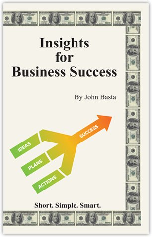insights business sucess john basta