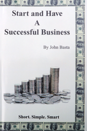 starthave-succesful-business john basta