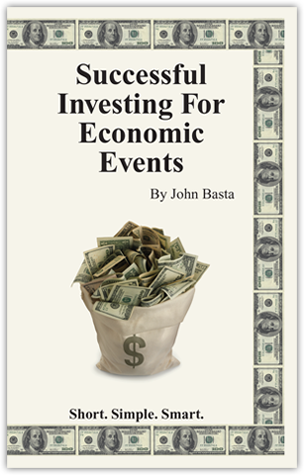 successful investing for economic events john basta